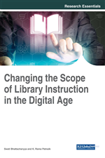 Contemporary Media for Library Users' Instruction in Academic Libraries in South-West Nigeria: Contemporary Library Instruction in the Digital Age