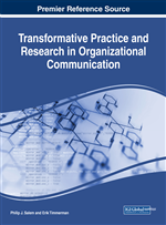 Transformative Organizational Communication Practices