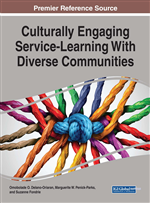 """I See Myself in Them"": Understanding Racialized Experiences of Students of Color Through Critical Race Service-Learning"