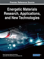 Enhancement of Energetic Materials Combustion Process