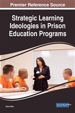 Strategic Learning Ideologies in Prison Education Programs