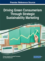 Driving Green Marketing in a Developing Country: Reducing the Attitude-Behaviour Gap