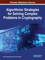 Recent Developments in Cryptography: A Survey
