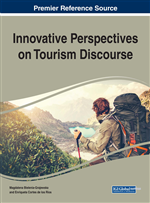 Cultural E-Tourism Depicted by Digital Discourse: Innovative Mobilities at Urban E-Heritage Networks