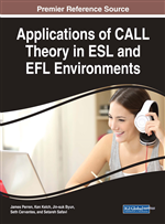 A CALL-Mediated Course to Enhance EFL Pre-Service Teachers' Engagement