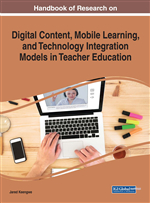 Universal Design for Learning (UDL) Guidelines for Mobile Devices and Technology Integration in Teacher Education