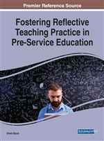 Using Reflection to Increase Self-Regulation Among Pre-Service Teachers