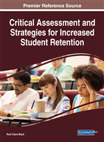 The Predictive Role of Gender and Race on Student Retention