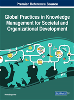 Effective Decision Making for Knowledge Development in Higher Education: A Case Study of Nigeria