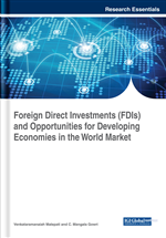 Econometric Analysis of India's Foreign Direct Investment Inflows