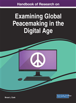 Social Media and Peacemaking: A Snapshot of Literature
