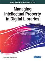 Managing Intellectual Property in Digital Libraries and Copyright Challenges