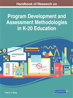 Program Development, Assessment, and Evaluation in Early Childhood Care and Education