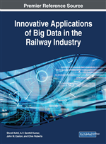Scalable Software Framework for Real-Time Data Processing in the Railway Environment