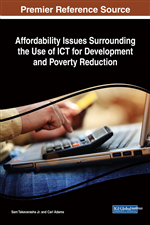 A Model for Economic Development With Telecentres and the Social Media: Overcoming Affordability Constraints