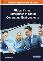Global Virtual Enterprises in Cloud Computing Environments
