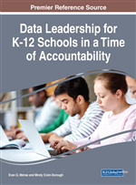 Change Management in K-12 Education for Data-Driven Decisions: Moving From Professional Judgment to Evidence