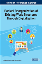 Digitalization's Impact on Work Culture