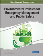 Environmental Policies for Emergency Management and Public Safety: Implementing Green Policy and Community Participation