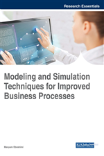 Modeling and Simulation Techniques for Improved Business Processes