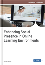 Advancing Social Presence, Community, and Cognition Through Online Discussions
