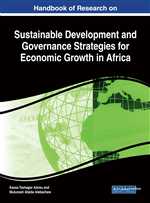 Financing the Sustainable Development Goals in Sub-Saharan African Countries