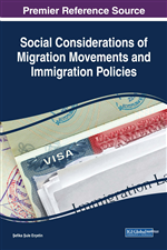 Evaluation of the Migration Phenomenon as an Economics Dimension
