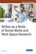 Work-Based Self-Portrayals: Signaling Reciprocity on Social Media to Reassure Distant Work-Based Project Collaborators
