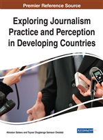 New Media Technology and Development Journalism in Nigeria