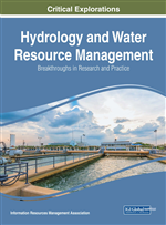 Hydrology and Water Resource Management: Breakthroughs in Research and Practice