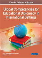 What Constitutes Help?: Looking at the Theme of Help Through the Lens of Global Competence