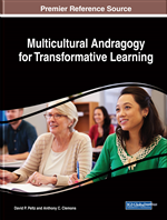 Mixing Cultures Through Intercultural Methodology (MTM): A Qualitative Study of Andragogical Approaches