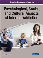 Internet Addiction: A Modern Societal Problem