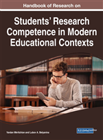 Research Competence for Teaching Students With Disabilities Act (IDEA) in Russian General Education