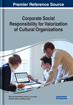 Characterization of Cultural Enterprises in Spain