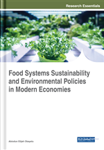 Food Systems Sustainability and Environmental Policies in Modern Economies