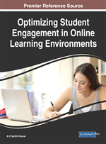 Impact of Student Engagement in Online Learning Environments