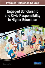 Driving STEM Through Engaged Scholarship and Civic Responsibility: Determining the Constructs for a Model