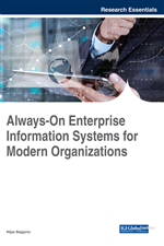 Always-On Enterprise Information Systems: The Concept, Attributes, and Implementation Drivers