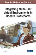 Integrating Multi-User Virtual Environments in Modern Classrooms