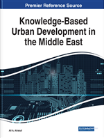 Knowledge-Based Urban Development in the Middle East