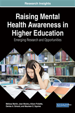 Introduction: Mental Health and Well-Being of College Students