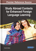 Learning Chinese: Connections and Comparisons in Study Abroad