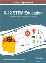 K-12 STEM Education: Breakthroughs in Research and Practice
