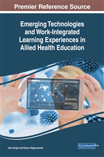 Introduction and Current Status of Technology in Teaching and Learning of Allied Healthcare Students: Use of Technology in Teaching and Learning of Allied Healthcare Students