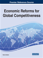 Boosting the EU Competitiveness as Response to Economic Shocks: Composite Weighted Index of Regional Resilience