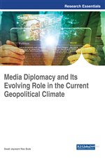 Role of E-Diplomacy in Maintaining India's Diplomatic Relations and in Shaping Foreign Policy With South Asian Countries and With International Community