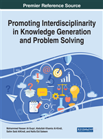 Current Drivers of Interdisciplinarity: The What and the Why