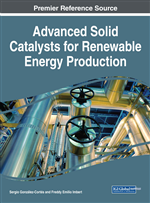 Advanced Solid Catalysts for Renewable Energy Production