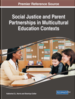 Refugee Children and Parental Involvement in School Education: A Field Model